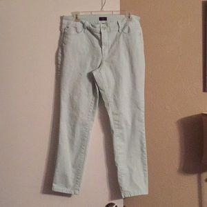 Nice ankle jeans NYDJ